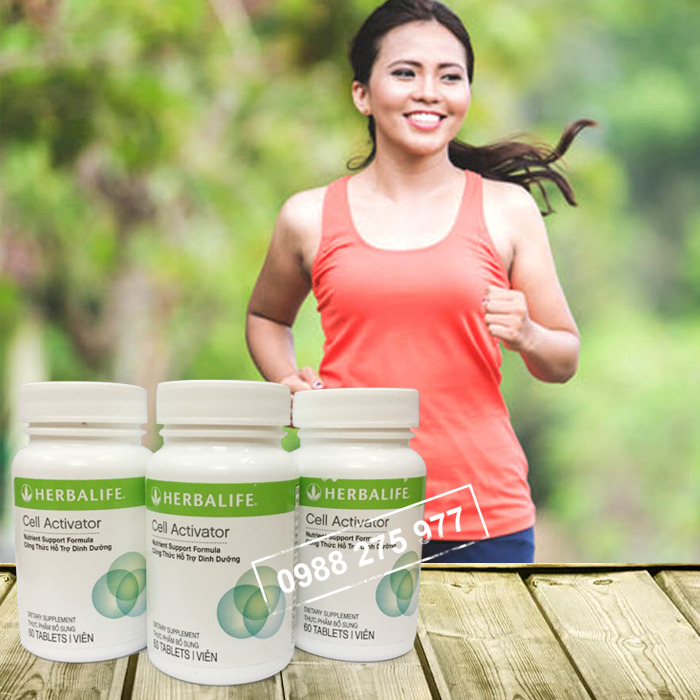 Cell Activator Herbalife