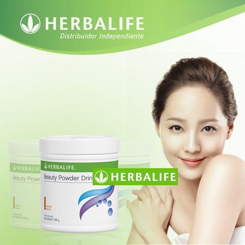 Collagen thủy phân herbalife beauty power drink