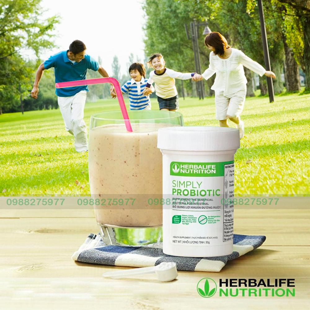 Simply Probiotic Herbalife