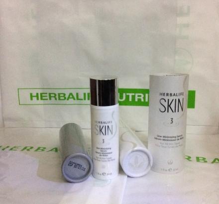 Mỹ phẩm herbalife skin